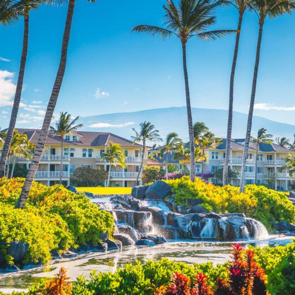 Hawaii Big Island Resort | Waikoloa Beach Resort
