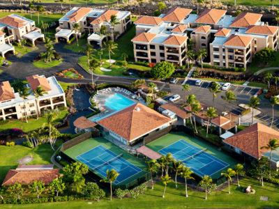 Waikoloa Beach Villas Resort