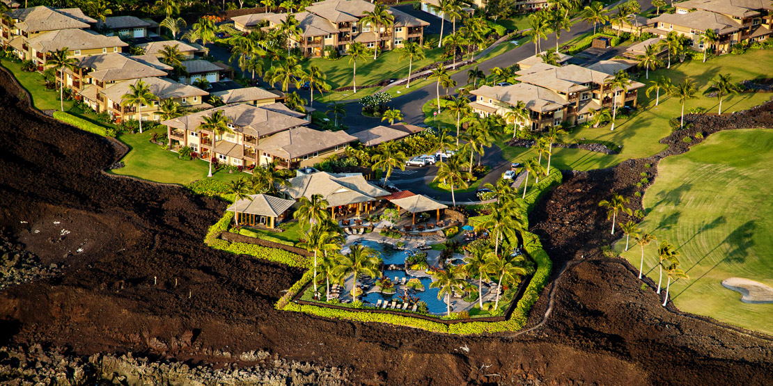 Hali I Kai Resort Waikoloa Beach