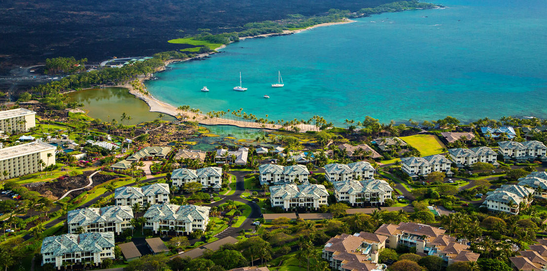 Kōlea Waikoloa Beach Resort