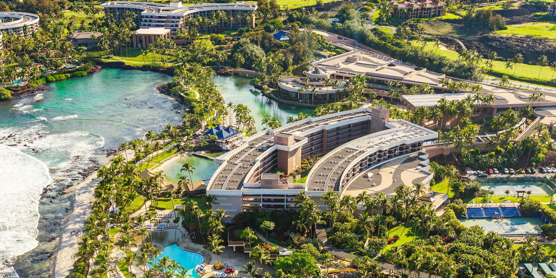Hilton Waikoloa Village | Waikoloa Beach Resort